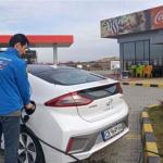eCars EKO 243 км Тракия
