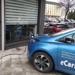 eCars Хотел Орловец Габрово