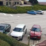 eCars BlackSeaRama Golf&Villas