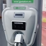 GPStation - Централна Гара 11 kW